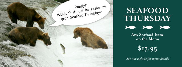 Seafood Thursdays-2